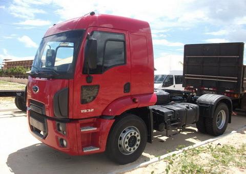 В России будут собирать грузовики Ford