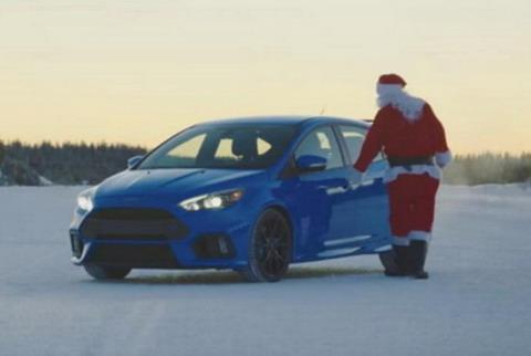 Форд выпускает Snowkhana 4 [видео]