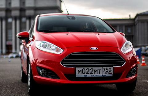 Ford ����������� 2,9 ���.���� � �������� ���������� ��������� � 2016 �