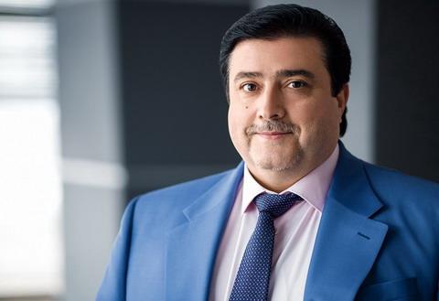 Адиль Ширинов назначен президентом Ford Sollers